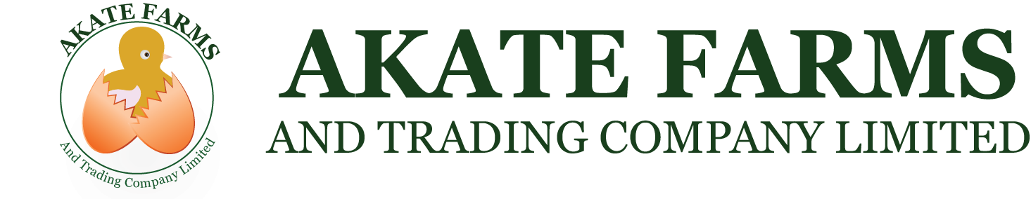 Akate Farms Trading Company Limited